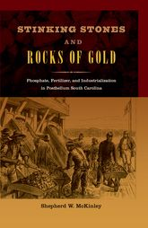 Sinking Stones and Rocks of Gold